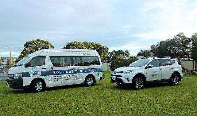 Business vehicles