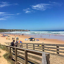 Cape Woolamai Surf Beach