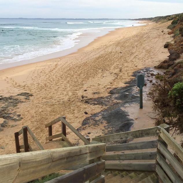 Cape Woolamai walking track