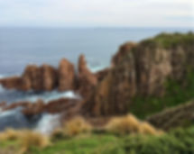 Pinnacles Cape Woolamai Walking Track