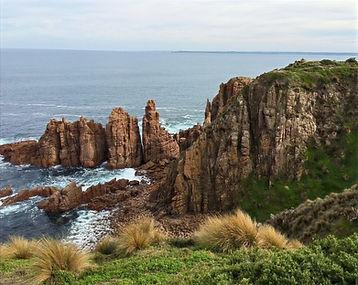 Pinnacles Cape Woolamai Walking Track