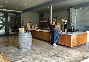 Mornington Winery Cellar Door