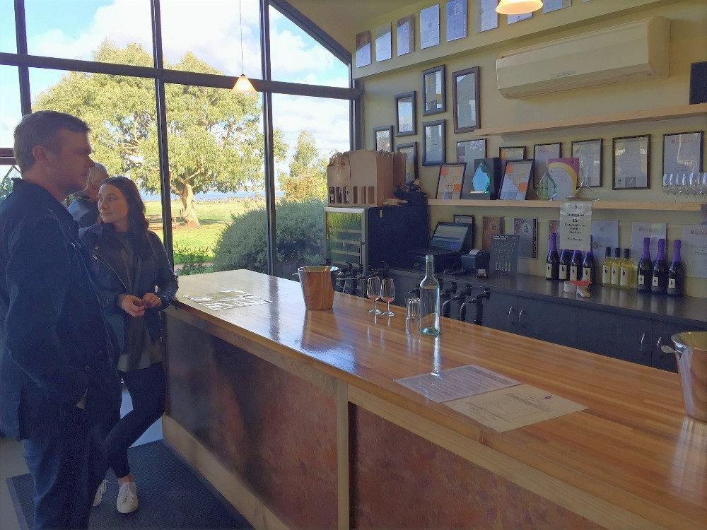 Phillip Island Vine & Brew Tour