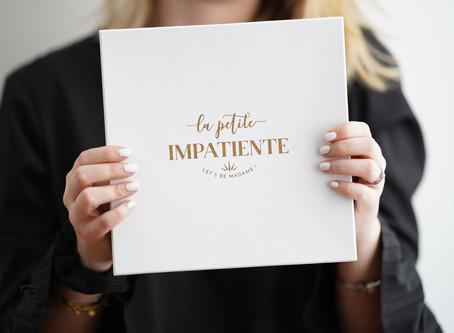 Les Petits Sachets x La petite Impatiente !