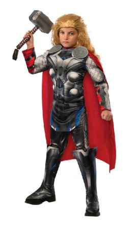 THOR AGE OF ULTRON DELIXE, CHILD