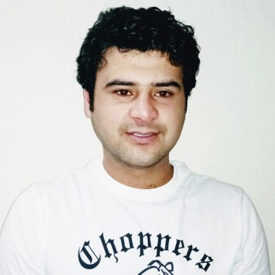 Mr. Usama Tariq
