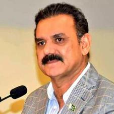 Mr. Asim Saleem Bajwa