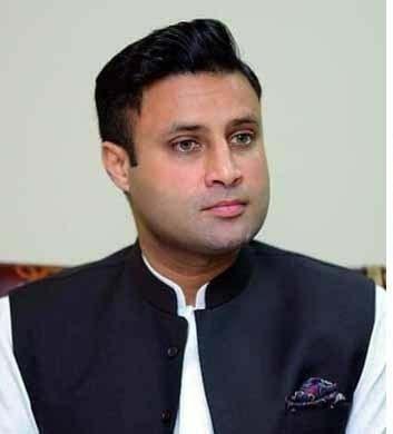Mr. Zulfikar Bukhari