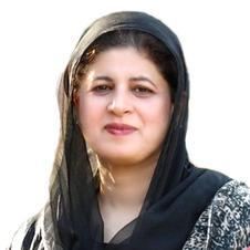 Ms. Midhat Shahzad