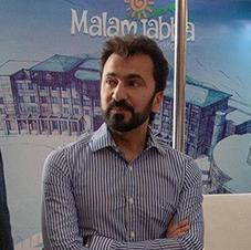 Mr. Umair Sami