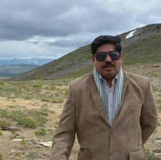 Mr. Ehsan Bhutta