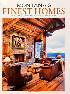 Montana's Finest Homes - Hunter & Comapny