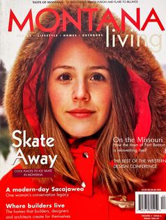 Montana Living - Hunter & Company Interior Design
