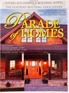 Hunter and Company - Parade of Homes