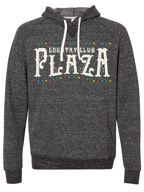 Plaza Lights Hooded Sweatshirt