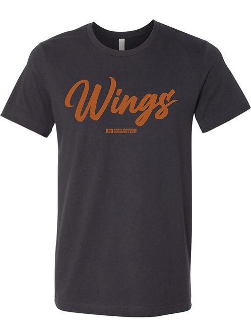 BBQ Wings Tee