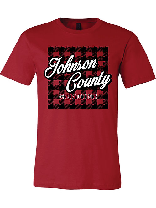 Johnson County Plaid