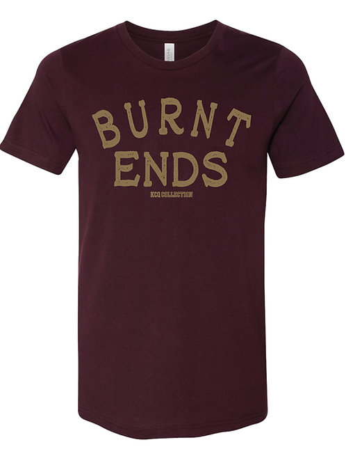 BBQ Burnt Ends Tee