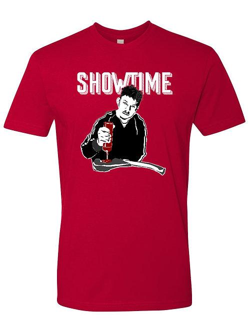 Showtime Tee