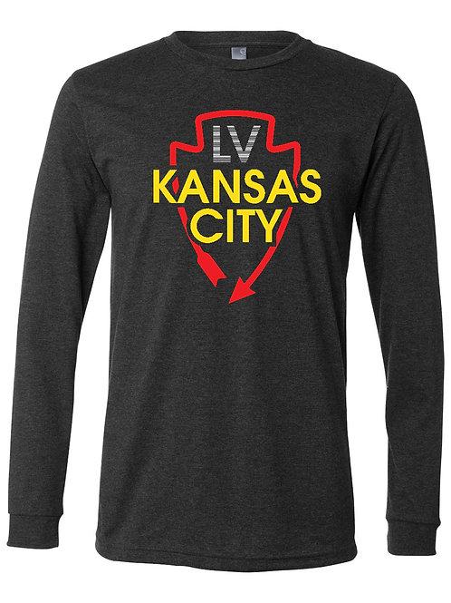 LV Kansas City Long Sleeve