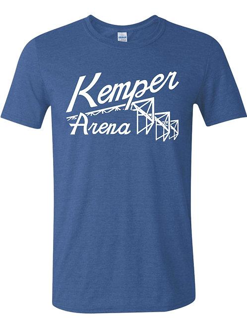 Kemper Arena Tee