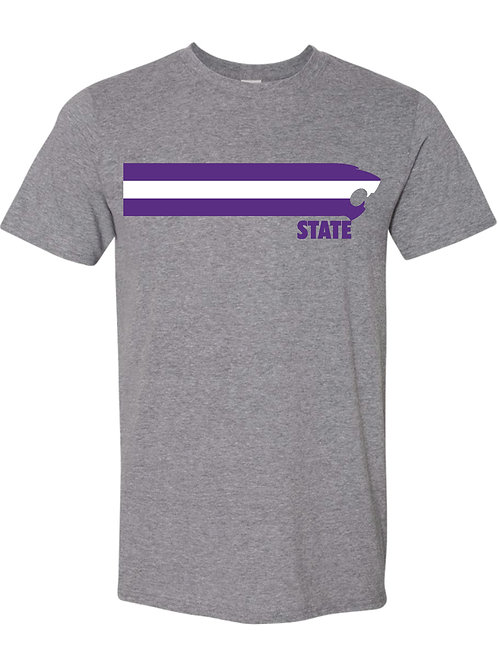 K State Traditional Tee
