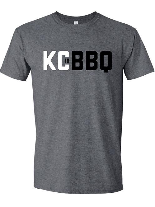 KC is BBQ Tee