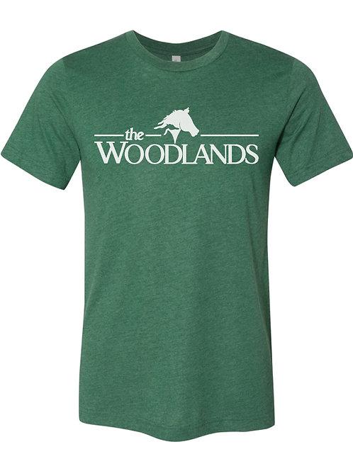 The Woodlands Tee