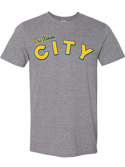 The Kansas City Tee