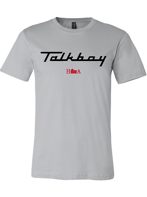 Home Alone Talkboy Tee