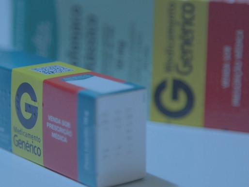 Vantagens de consumir medicamentos genéricos