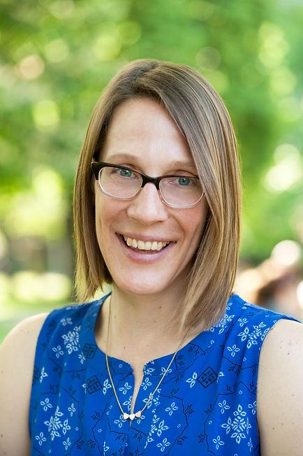 Kristen Hollinden