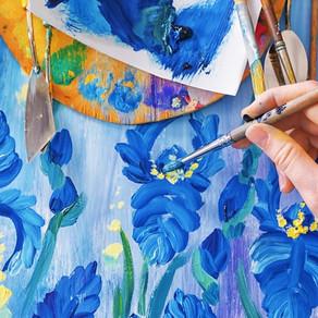 Leia oma sisemine kunstnik