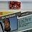 Thumbnail: Bo Jackson Topps 1993 Chicago White Sox 1/1 Sticker seal