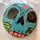 Thumbnail: Skull Button
