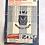 Thumbnail: Mike Marshall Fleer 1988 Los Angeles Dodgers
