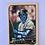 Thumbnail: Mike Aldrete Topps 1989 San Francisco giants