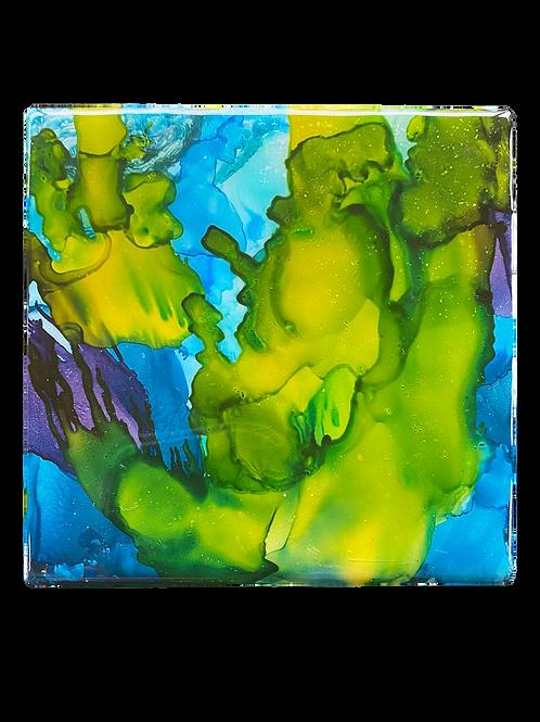 Coaster #16