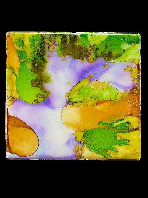 Coaster #19