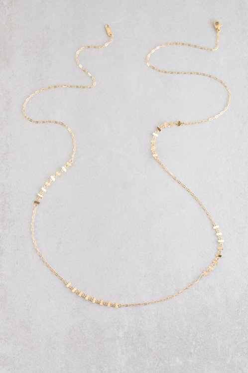 The Fancy Minimalist Chain