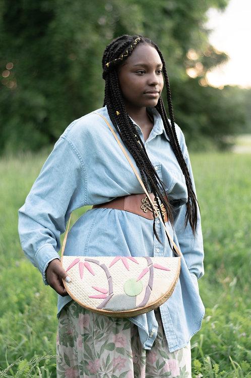 Vintage Malibu Handbag