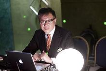 DJ. Jason Jiang