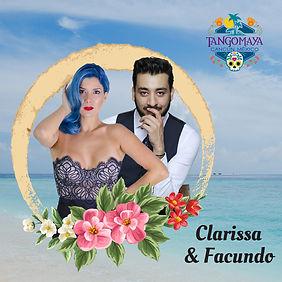 Facu & Clarissa