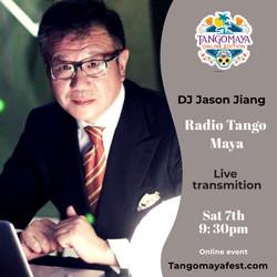 9:30 pm TM RADIO