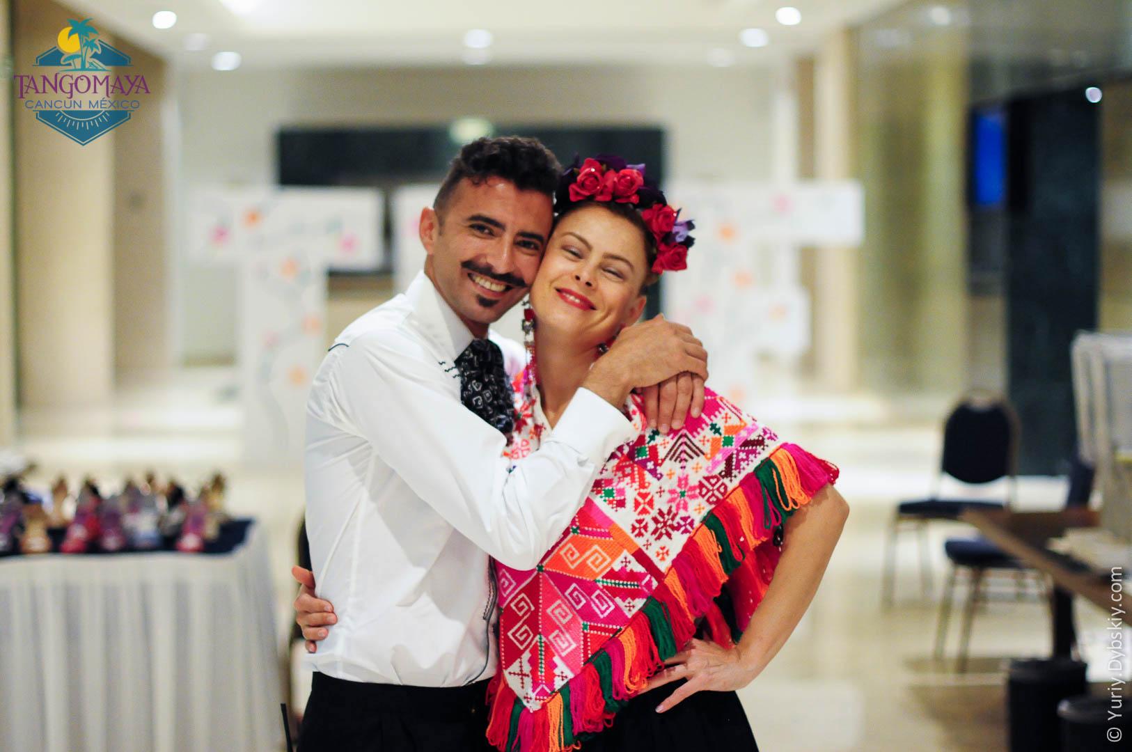 A Mexican Hug