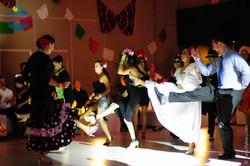 Danza y Zapateo