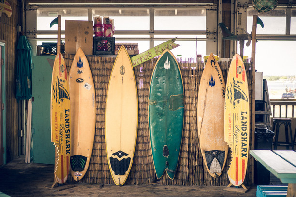 Sustainable surfing and finding the best waves in the UK