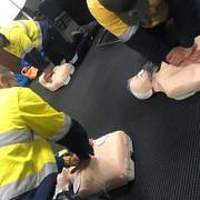 LVR + CPR