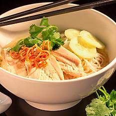 #4 Chicken Noodles