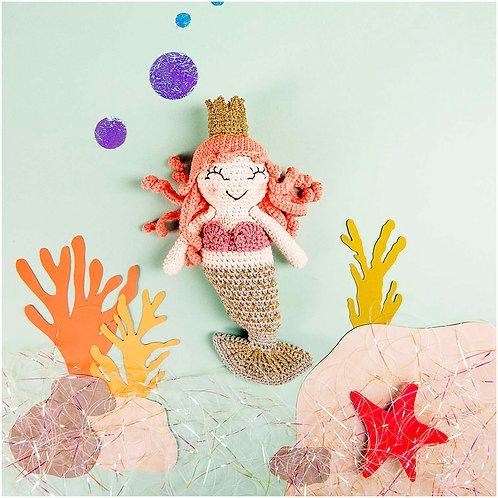 Ricorumi Mermaid Kit
